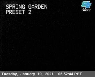 Thumbnail - click to view Spring Garden: Traffic Cam near Spring Garden (elev. 3813 ft.)